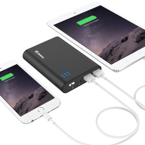 Jackery Giant+ Dual USB power bank Battery Charger