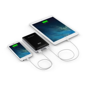 RAVPower power bank for iphones