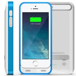 maxboost power case iphone