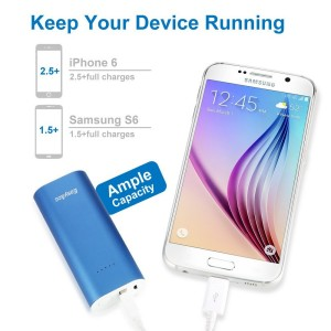 power bank Eassyacc