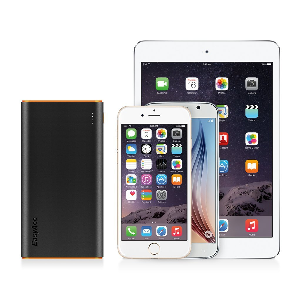 top 6 power banks to buy in uk 2018 updated. Black Bedroom Furniture Sets. Home Design Ideas