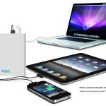 Lizone Portable charger for laptop