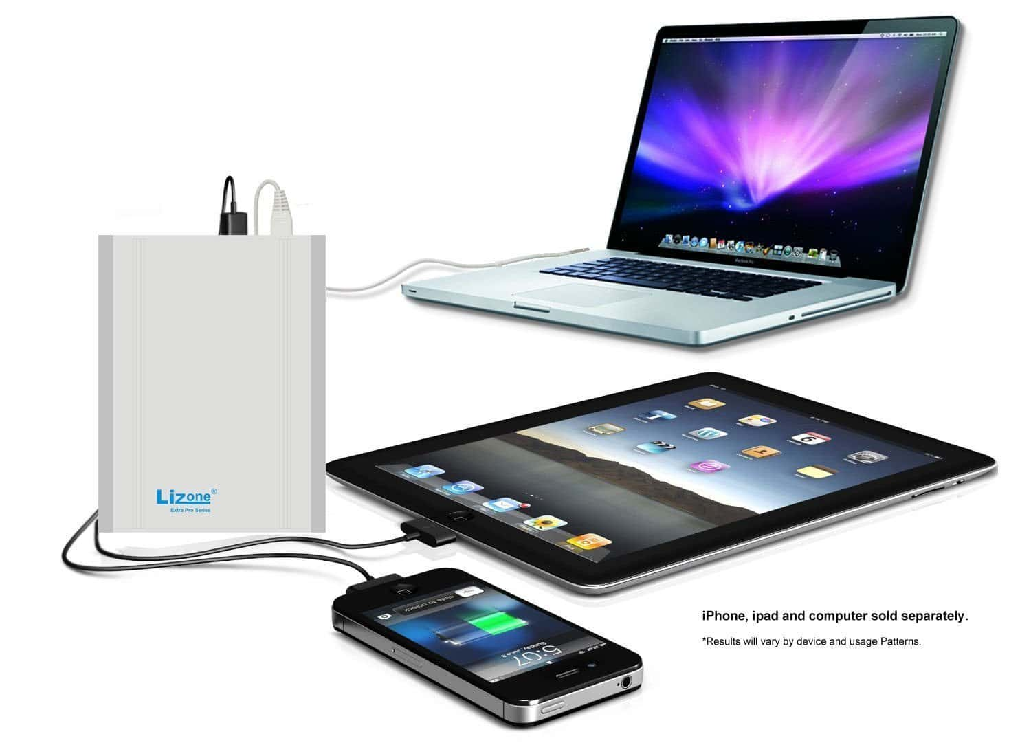 Power For Computer : Best portable laptop charger aka external battery