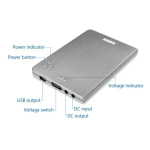 anker best laptop charger battery external power supply