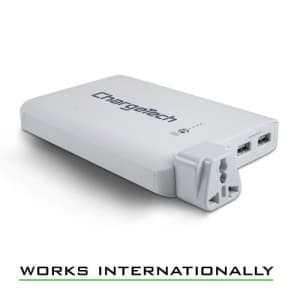 chargetech laptop universal portable charger