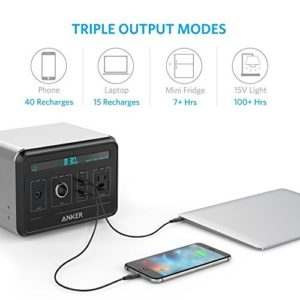 Anker PowerHouse worlds biggest power bank 3