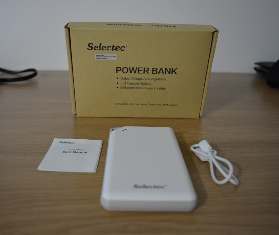 Selectec Portable Power Bank Charger (1)1