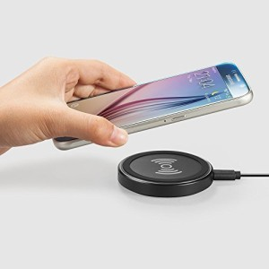 Anker Wireless Charger PowerPort Qi Wireless Charging Pad