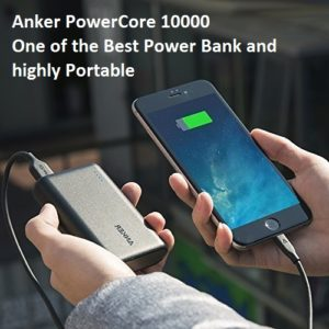 anker power core 10000