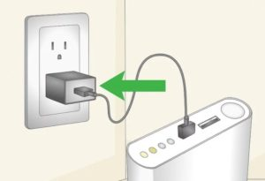 How to charge a power bank charger