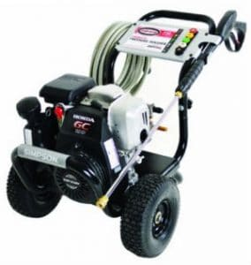 Best-Gas-Pressure-Washer-Simpson-MSH3125-S-3100-PSI